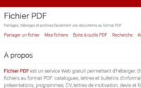 موقع رائع للبحث عن الاطروحات و الدراسات مجانا بصيغة PDF
