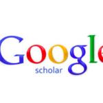 الباحث العلمي google scholar