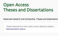 قاعدة مجانية للدراسات و المذكرات دكتوراه و ماجستير PDF