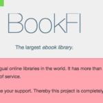 قاعدة BooKFI أكثر من 2 مليون كتاب مجاني بصيغة PDF