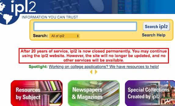 Internet Public library المكتبة العامة الشاملة كتب مجانية PDF