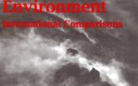 كتاب الأمن الانساني والامن البيئي: مقارنات دولية